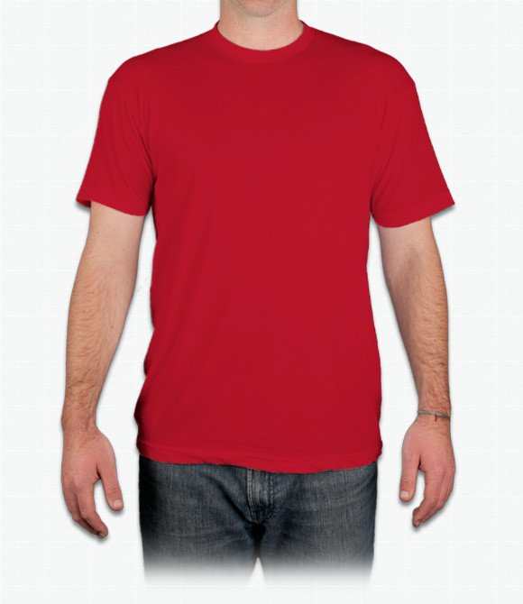 Alternative Apparel Basic Crew T-shirt