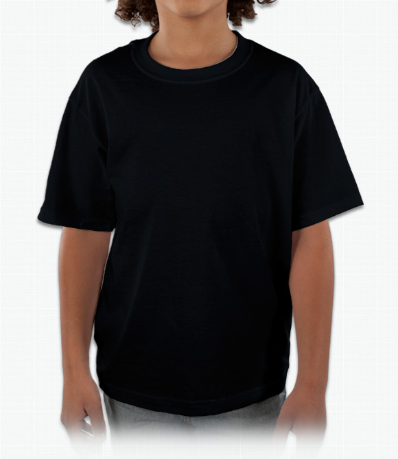 Fruit of the Loom Youth Cotton T