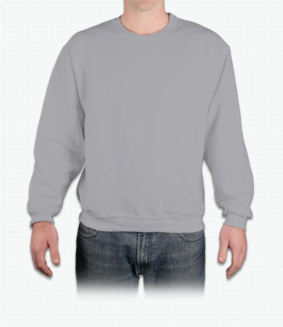 Jerzees Sweatshirt - Crew